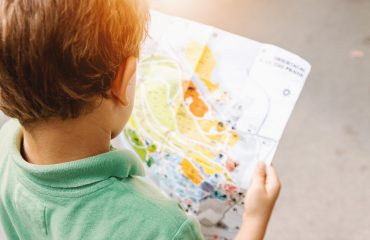 Ideen beflügeln – Was ist Ihre persönliche Roadmap ?